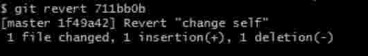 """使用Git,10件你可能需要""""反悔""""的事"""