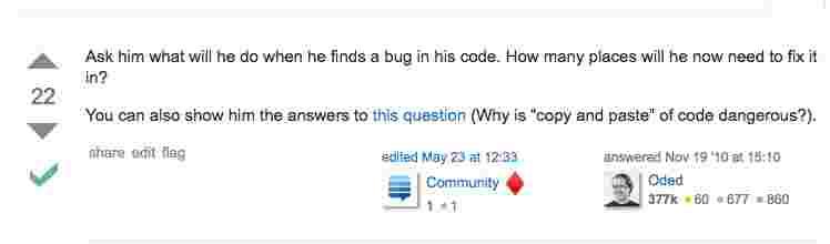 跨项目复用前端代码的 5 种方法
